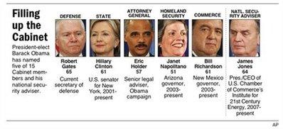 Obama 77 - Barack Obama's 77 Days as President-elect of the United ...