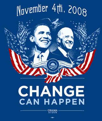 Re Obama November 4 2008 Barack Obama Elected 44th