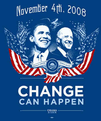 Barack Obama Campaign ...