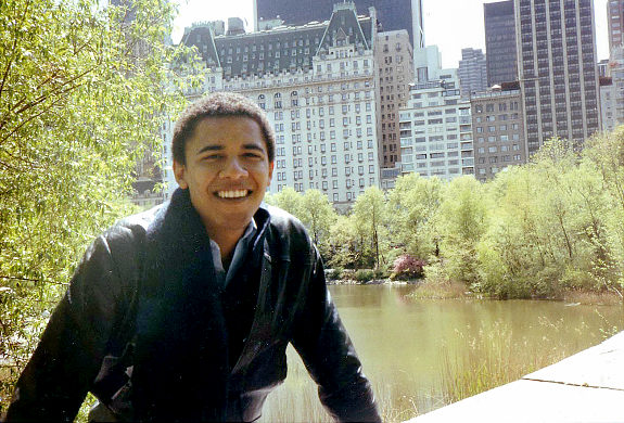 barack obama facts. President Barack Obama Facts