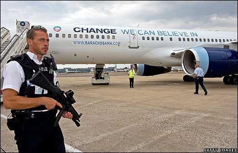 Obama UK - Obama and Britain - Barack Obama and United ...