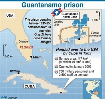 guantanamo bay closing Joe biden said on thursday he expected the military prison in guantanamo bay, cuba, would close before obama's term ends - a pledge first made before he came to office.