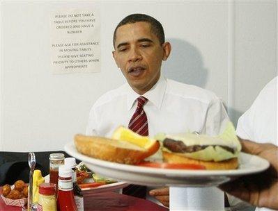 ... President Barack Obama the 44th US President for May 2009 - Obama