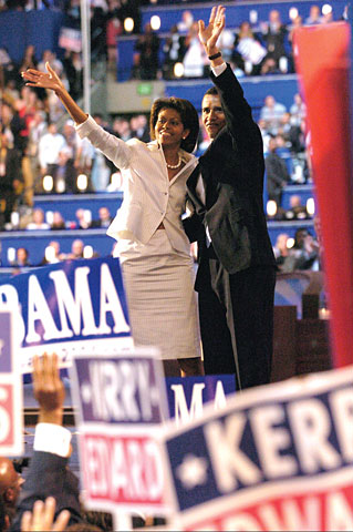 Barack Obama Speeches - Obama speech at Boston DNC - Obama