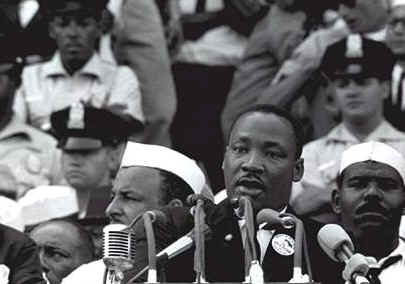 "Watch the Complete Version of ""I Have A Dream"" Speech by Martin Luther King, Jr. on August 28, 1963"