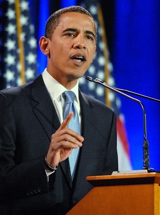 Barack Obama Speech Index - President Obama Speeches and ...